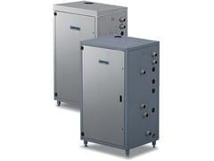 Caldaia a condensazione a gas Classe A in acciaio inoxCOROLLA 1001 SISTEMA - THERMITAL