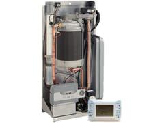 Caldaia a condensazione Classe A da incasso COROLLA 26 IN -