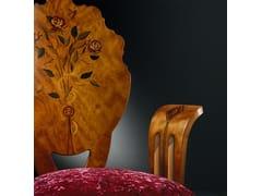 Sedia in ciliegioCOROLLA - CARPANELLI