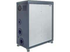 Caldaia a condensazione a gas Classe A in acciaioCOROLLA PACK 503 - 504 STD - THERMITAL