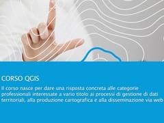 Corso per l'utilizzo del software QGISCORSO QGIS - UNIPRO