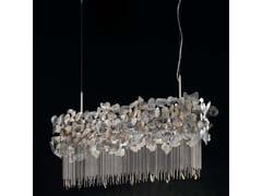 Plafoniera Cristallo Swarovski : Lampadari in cristallo swarovski lusso lampade lampada