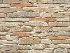 Decor, CORTINA Rivestimento in pietra ricostruita
