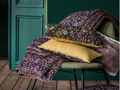 Coordinato letto double face in cotone con motivi florealiCOSIMA | Coordinato letto - ALEXANDRE TURPAULT
