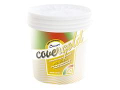 Vernice acrilica protettiva colorataCOVERGOLD - CIMAR PRODUZIONE