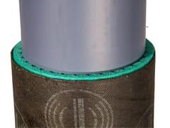 Coppella acustica per tubi di scaricoCOVERSOUND BIT - POLYMAXITALIA