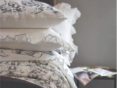 Coordinato letto in cotoneCOZY   Coordinato letto - DECOFLUX