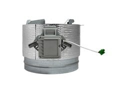 Serranda di sostituzione con motoreCPM150/200 - AIRZONE ITALIA