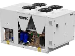AERMEC, CPS Unità multifunzione a più livelli di temperatura