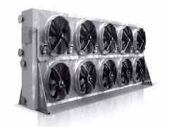 Condensatore assialeCR LC - TCM