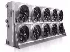 Condensatore assialeCR - TCM