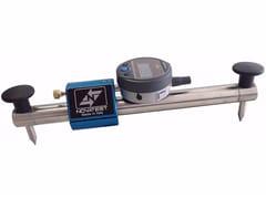 DeformometroDEFORMOMETRO DN250-10 - NOVATEST
