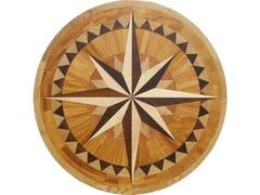 Garbelotto, CREATOR® ROSONI Rosoni in legno