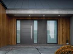 Porte esterne residenziali