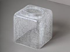Accessori di cristallo