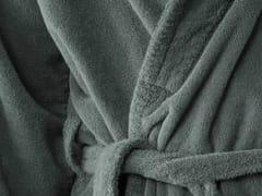 Society Limonta, CRISP | Accappatoio in spugna di cotone  Accappatoio in spugna di cotone