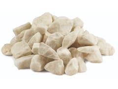 Granulato da giardino in pietra naturaleGRANIGLIA GIALLO MORI - BERNARDELLI GROUP
