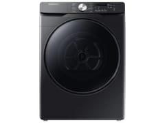 Samsung Home Appliances, CRYSTAL ECODRY SERIE DV8700TK Asciugatrice classe A+++
