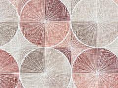 Tessuto da tappezzeria stampato in cotoneCRYSTAL PALACE - ZIMMER + ROHDE