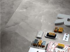 Pavimento in gres porcellanatoCRYSTAL STONE - GRUPPO ARMONIE