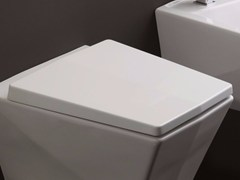 Sedile wcCRYSTAL   Sedile wc - OLYMPIA CERAMICA
