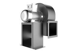 Aspiratore centrifugo antideflagranteCS EX ATEX - O.ERRE