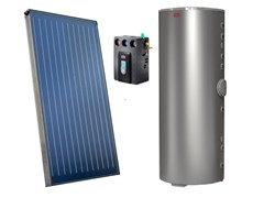 Solare termico e Bollitori