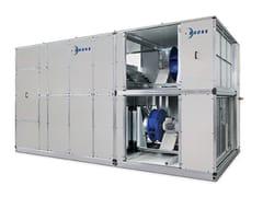 Rhoss, CTA ADV 240÷22920 Centrali di trattamento aria a moduli componibili