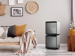 Samsung Home Appliances, CUBE™ Purificatore d'aria
