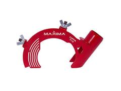 MAXIMA, CUFFIA T Protezione metallica per smerigliatrici