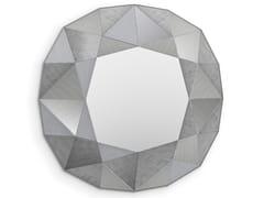 Specchio in vetro con illuminazione integrataCUSCHION - SICIS