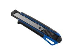 Cutter in plasticaCUTTER IN PLASTICA CON LAMA 18 MM - AUSONIA