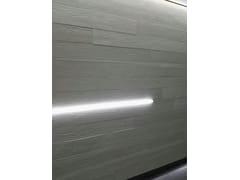 CIMENTO® Pannello rivestimento parete finitura tavolatoCWPT - CIMENTO