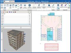 ATH ITALIA software, CYPEFIRE DESIGN Progettazione impianto antincendio