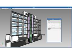 Software per verifica di impianto di pressurizzazione scaleCYPEFIRE PRESSURE SYSTEMS - ATH ITALIA - DIVISIONE SOFTWARE
