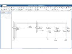 Progettazione impianto elettricoCYPELEC MULTILINE - ATH ITALIA - DIVISIONE SOFTWARE