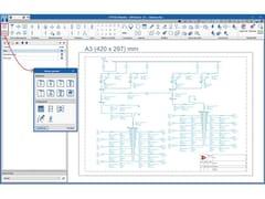 Progettazione impianto elettricoCYPELEC NETWORKS - ATH ITALIA - DIVISIONE SOFTWARE