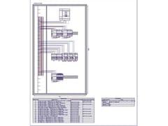 Progettazione impianto elettricoCYPELEC SWITCHBOARD - ATH ITALIA - DIVISIONE SOFTWARE
