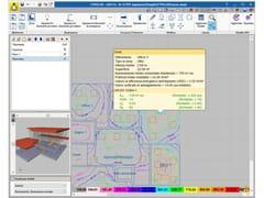 Software per il calcolo illuminotecnicoCYPELUX - ATH ITALIA - DIVISIONE SOFTWARE