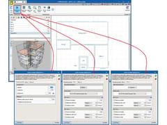 Software per progettazione illuminotecnicaCYPELUX LEED - ATH ITALIA - DIVISIONE SOFTWARE