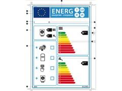 ATH ITALIA software, CYPETHERM ETICHETTA ENERGETICA Etichettatura energetica per apparecchi per riscaldamento