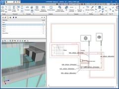 ATH ITALIA software, CYPETHERM HVAC HYDRONICS Software per progetto impianti distribuzione idraulici clima