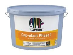 Ntermedio fibroso del ciclo elastomericoCap-elast Phase 1 - DAW ITALIA GMBH & CO. KG