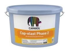 Finitura elastica del ciclo elastomericoCap-elast Phase 2 - DAW ITALIA GMBH & CO. KG