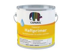 Fondo acrilico universale pigmentato per interni ed esterniCapacryl Haftprimer - DAW ITALIA GMBH & CO. KG
