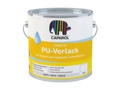 Fondo e intermedio riempitivo e carteggiabileCapacryl PU-Vorlack - DAW ITALIA GMBH & CO. KG