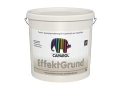 Fondo speciale tinteggiabile per finiture decorativeCapadecor EffektGrund - DAW ITALIA GMBH & CO. KG