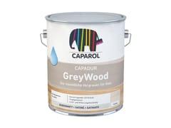 Finitura decorativa all'acqua ad effetto naturale antichizzatoCapadur GreyWood - DAW ITALIA GMBH & CO. KG