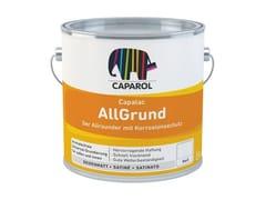 Fondo universale, antiruggine, con eccellente capacità di adesioneCapalac Allgrund - DAW ITALIA GMBH & CO. KG