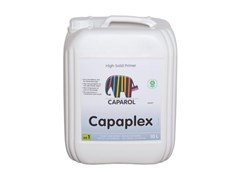 Fondo per il perfezionamento di pitture per interni e per rivestimenti  interni ed esterni.Capaplex - DAW ITALIA GMBH & CO. KG